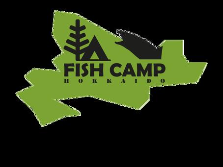 New Logo & Mark for FishCamp