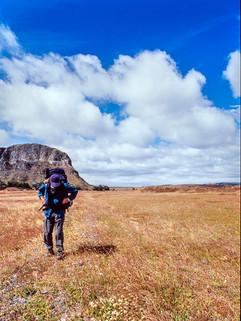 風の大地へ ~ To Patagonia 1