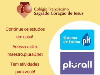 PH -  MAESTRO - ESTUDOS ORIENTADOS EM CASA
