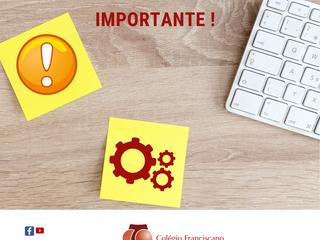 COMUNICADO IMPORTANTE | FERIADOS EM FUNÇÃO DA PANDEMIA DO COVID-19