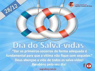 Dia do Salva-vidas