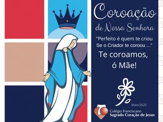 CORAÇÃO DE NOSSA SENHORA