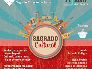 Sagrado Cultural