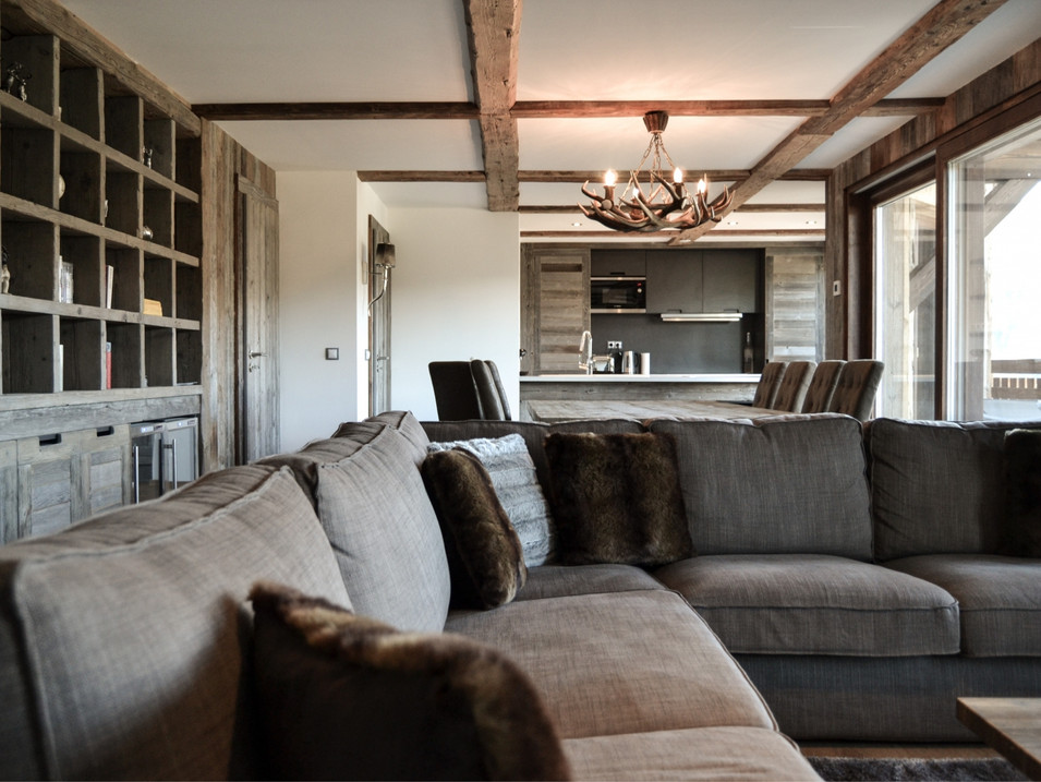 Chalet Clare