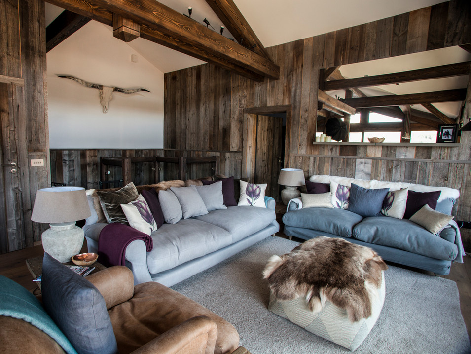 Chalet Lilly