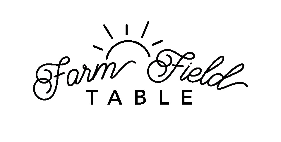 Farm Field Table Logo