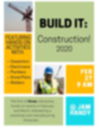 Draft 2 Build It Simple Flyer - students