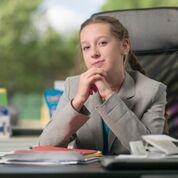 Alina Morse, 13yr old Kidprenuer