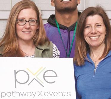 Sarah & Melissa PXE Founders