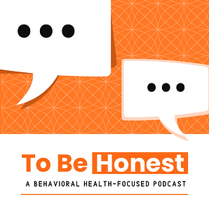 To Be Honest Podcast