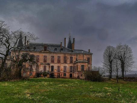 Chateau du Pilote🌹