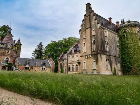 Schloss Dornröschen🥀