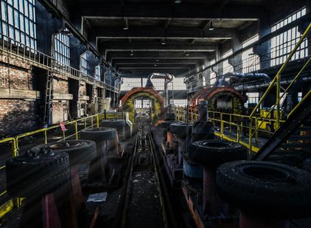 Factory Zeche W.