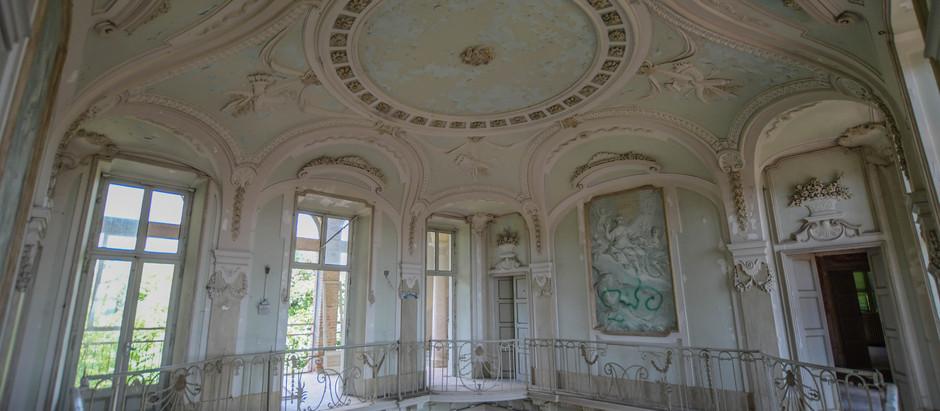 Villa Dante 🥀
