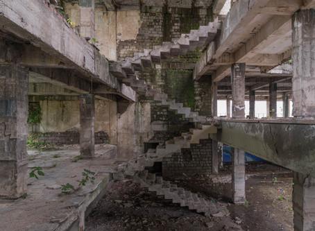Sanatorium Mosaic