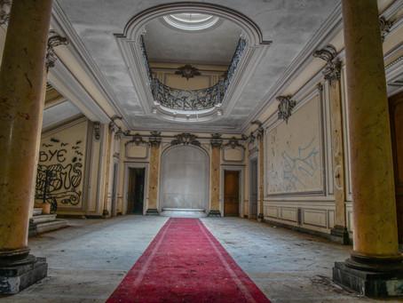 Chateau Lumiere 🌹