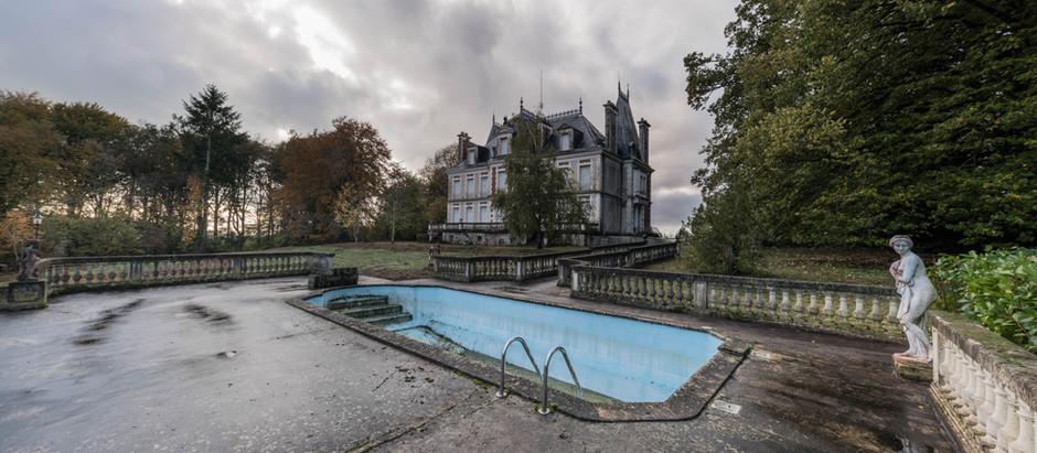 Chateau Pink