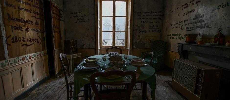Chateau Philosofe