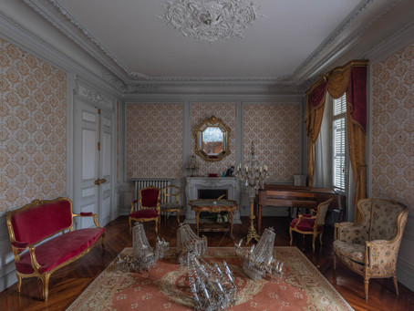 Das Schloss des Herzogs