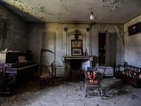 Maison La Faucheuse