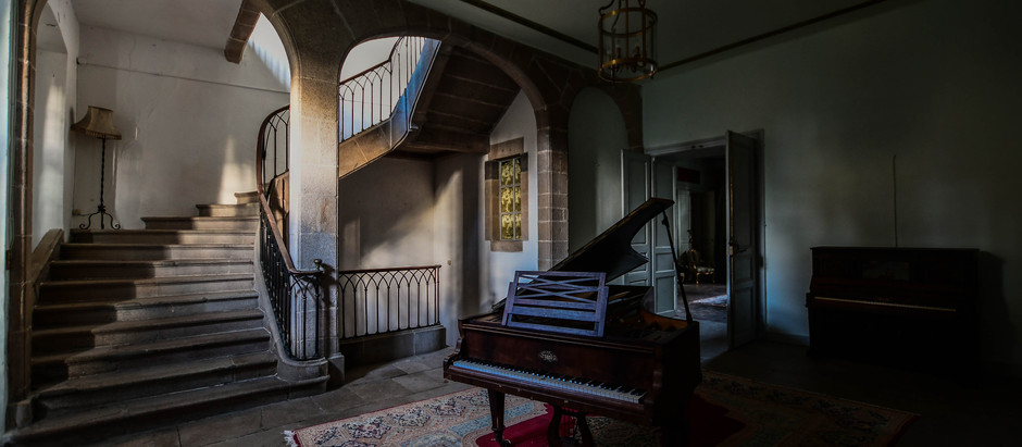 Cheateau 24 Pianos