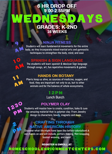 wednesdays K-2 day camp.PNG