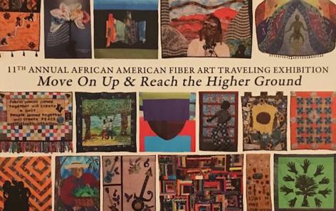 11th Annual African American Fiber Art E