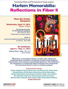 Harlem_Memorabilia_Exhibition_Reflection