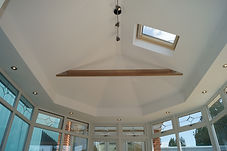 How we transform an old conservatory