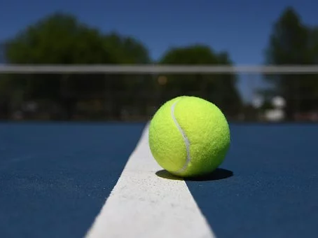 The Second Serve