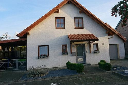 Freistehendes Einfamilienhaus in ruhiger und gesuchter Lage von Aldenhoven