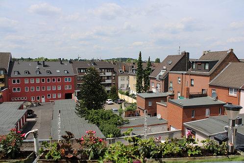 Maisonette-Wohnung im Zentrum von Mönchengladbach