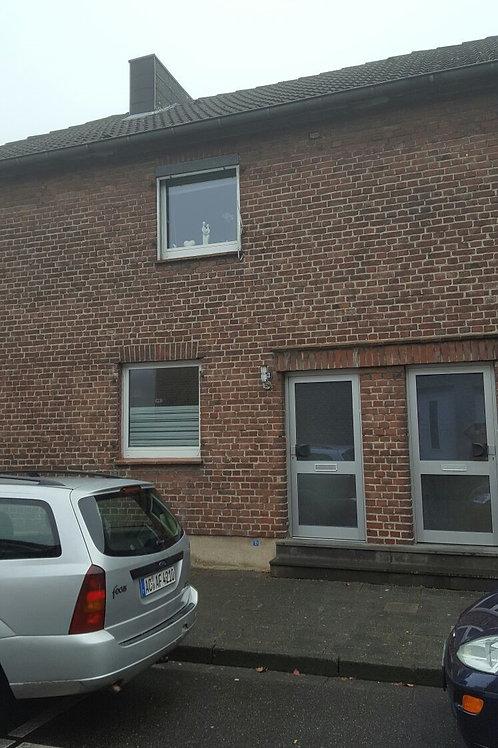 Modern saniertes Reihenmittelhaus in Baesweiler