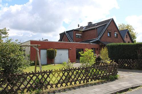 Charmantes Einfamilienhaus in Waldniel