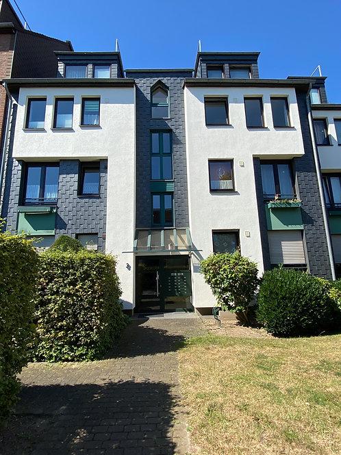 Top modernes und zentrales 2-Zimmer Appartement in         Bonn-Duisdorf