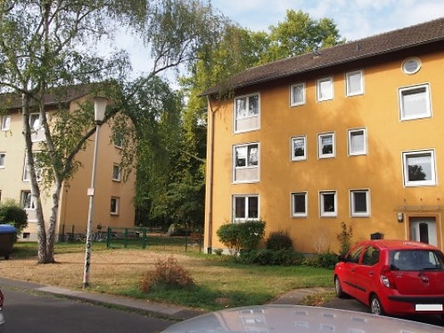Mit Blick auf den Venusberg! Ruhige Erdgeschosswohnung in Bonn