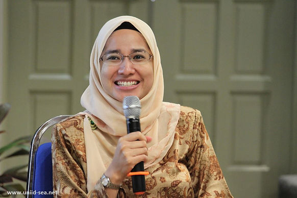 Approaches in Participatory Research by University of Malaya