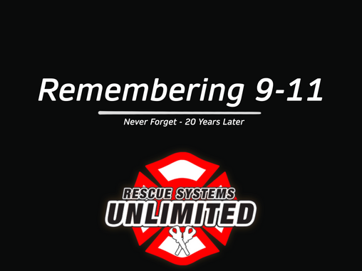 Remembering 9-11 Our Story