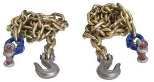 11C/13C/14C Standard Chain Package