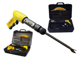 Genesis Quik Kut Air Hammer Kit