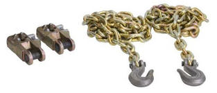S60/S55/S49/S40 Quick Adjust Chain Package