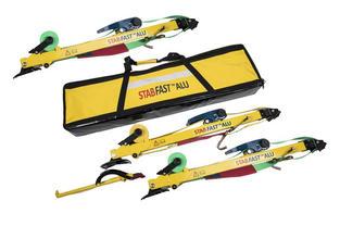 Stabfast ALU Deluxe Kit