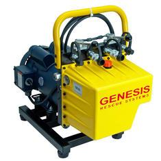 Genesis Mach III Outlaw Electric Standard