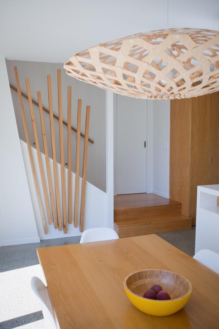 Merwood Stair Design