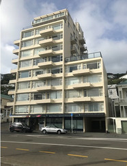 Apartment Revitalization