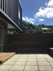 Courtyard Design