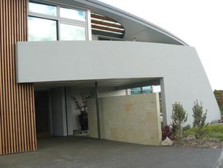 Queens Road House
