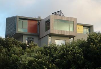 Homebush House