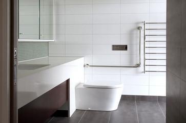 Acessible Bathroom Design