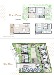 Birkenhead - Plans